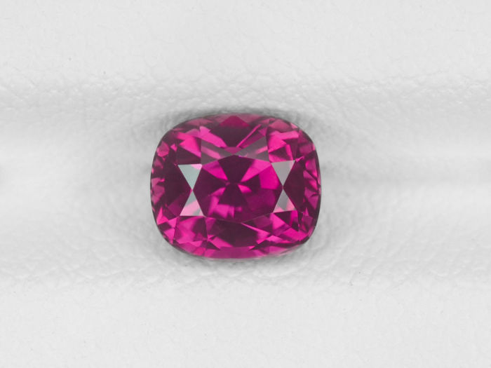 Pink Sapphire - 1.27 ct