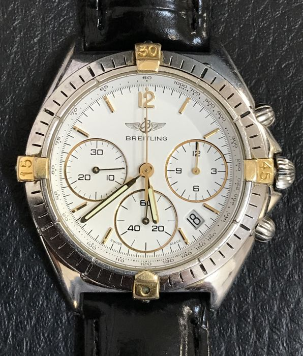 Breitling - Chronomat - 80350 - Men - 1990-1999