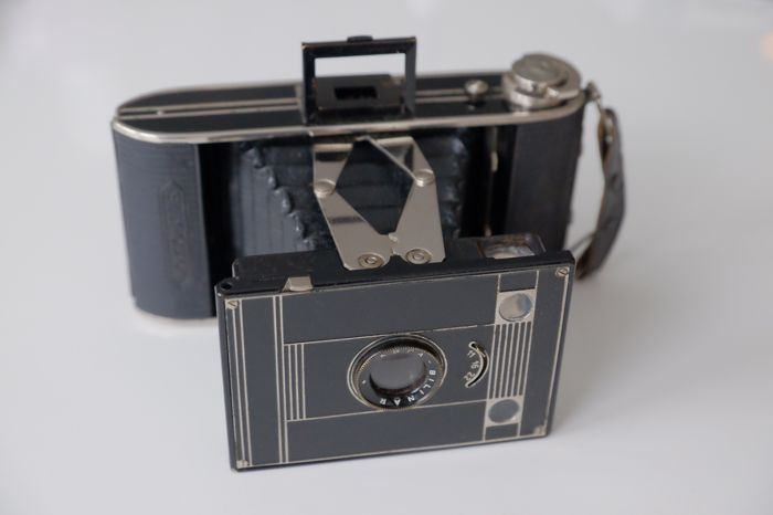 Agfa Billy-Clack No. 74