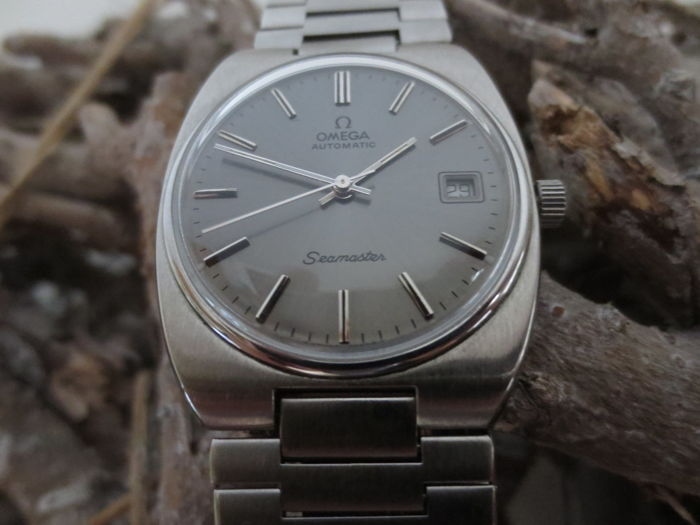 Omega - Seamaster  - Automatic - Men - 1970-1979