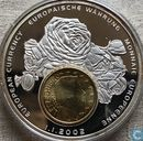 """Luxemburg 10 eurocent 2002 """"The New European Currency"""""""