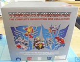 Transformers - The Complete Generation One Collection [volle box]