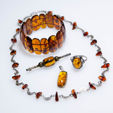 Amber Jewellery Auction