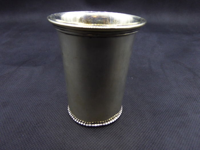 Silver cup, The Netherlands, 1903