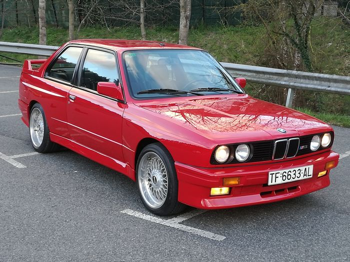 bmw m3 e30 1990 catawiki. Black Bedroom Furniture Sets. Home Design Ideas