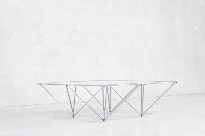 Design Paolo Piva.Design Coffee Table In The Style Of Paolo Piva Catawiki