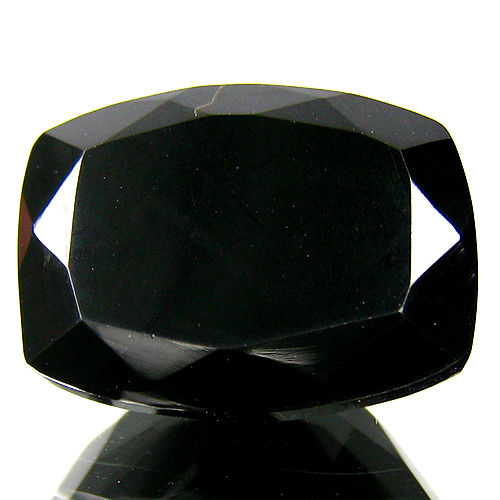 "Schorl ""Black"" Tourmaline - 12.05 ct - Black - No Reserve"