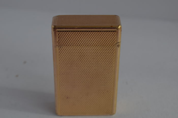 Lighter Dupont line Gatsby 1 - c. 1980