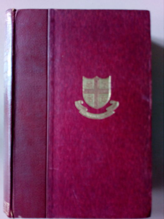 Arthur Edward Waite - A new encyclopedia of freemasonry - 1921
