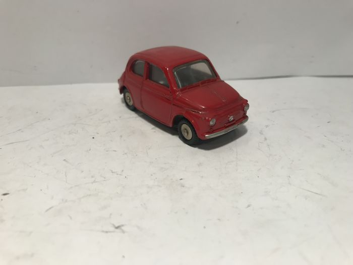 Mercury - Scale 1/43 - Nuova 500 Fiat - Made in Italy