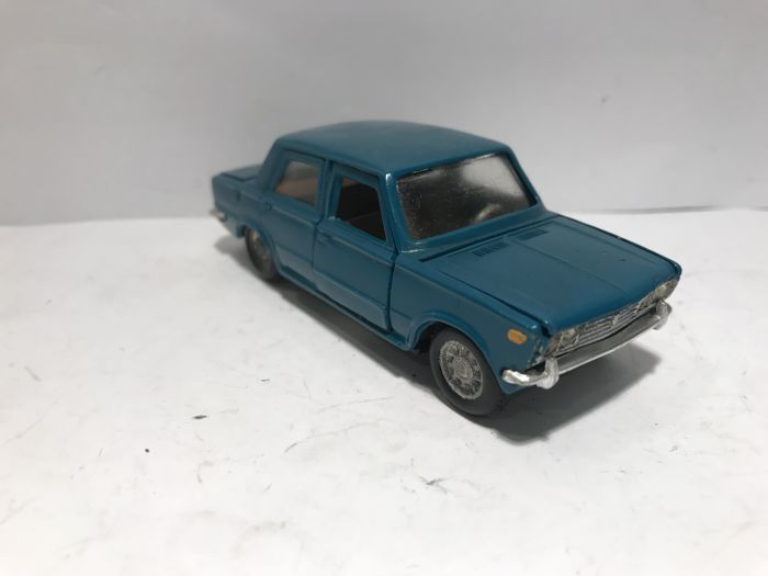 Mercury - Scale 1/43 - Fiat 125 - Made in Italy