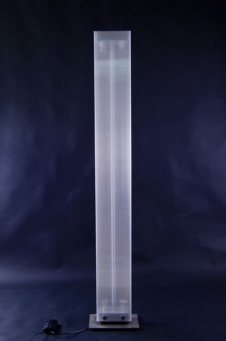 John + Samantha Rotschl-Lassoudry for Belux - Floor lamp, model: Twilight