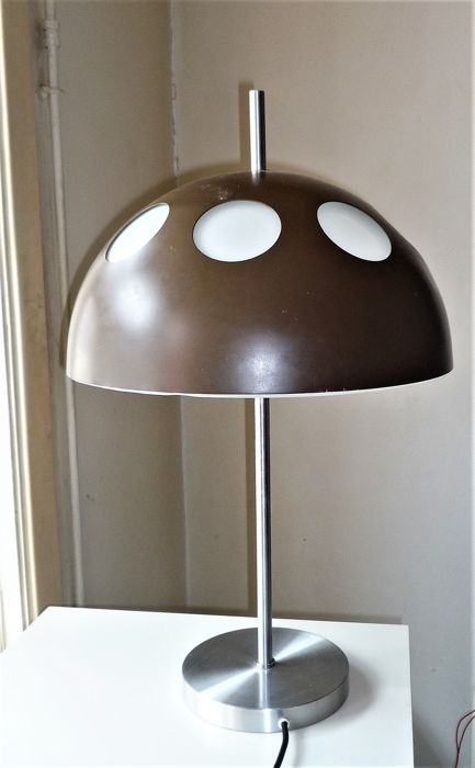 Raak - Table lamp mushroom