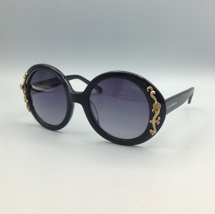 Dolce   Gabbana - Sunglasses Sunglasses - Catawiki a0473e2a49651