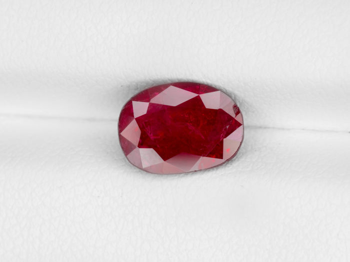 Ruby - 2.48 ct