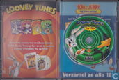 DVD / Video / Blu-ray - DVD - Looney Tunes Back in Action