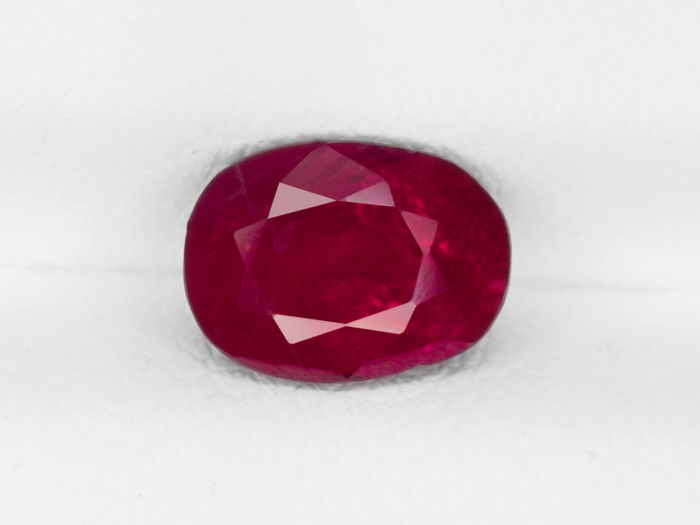 Ruby - 1.94 ct