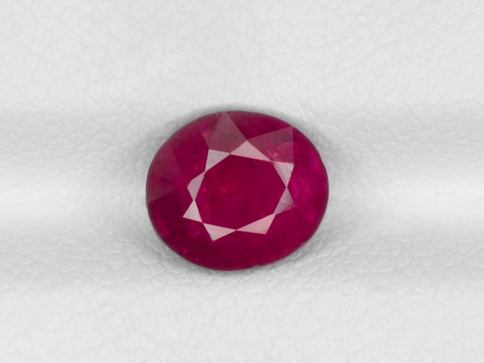 Ruby - 1.68 ct