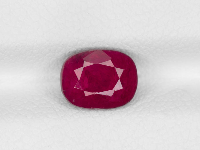 Ruby - 1.63 ct