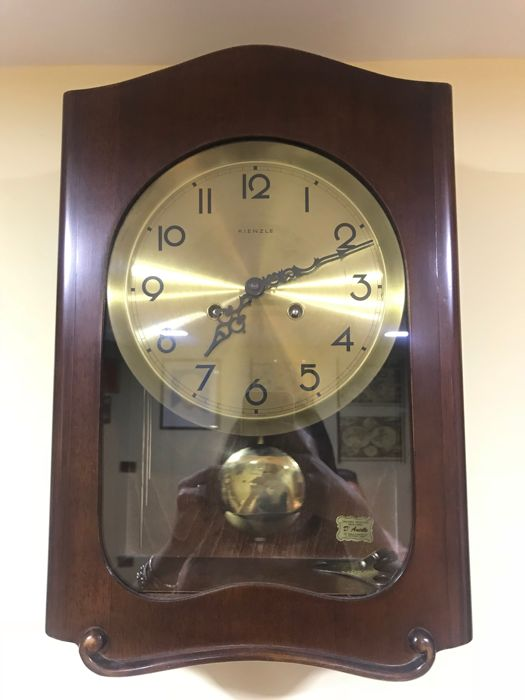 Kienzle mechanical clock
