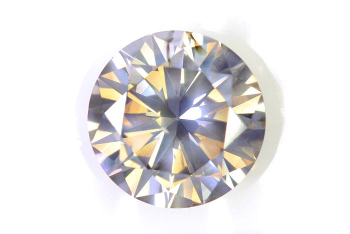 AIG Antwerp Sealed Diamond - 2.45  ct