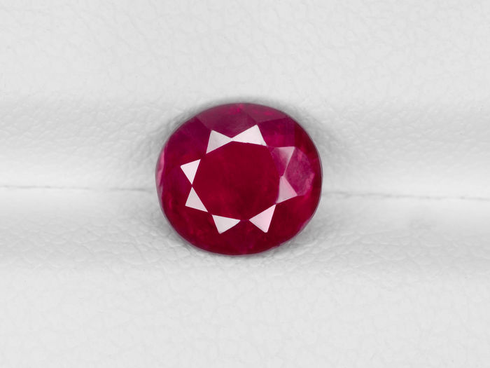 Ruby - 1.45 ct