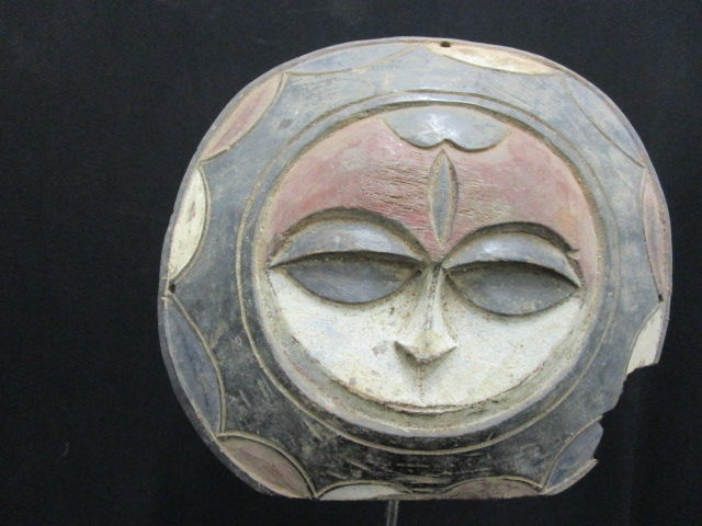 SONGYE or SONGWE shield - DR Congo