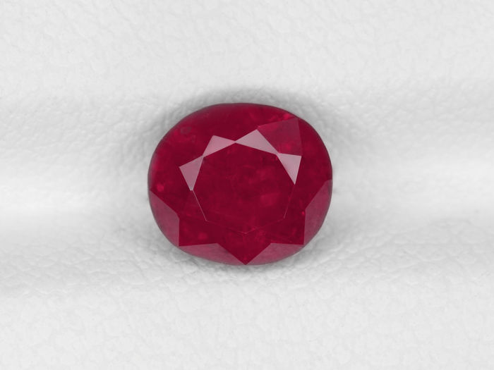 Ruby - 1.98 ct