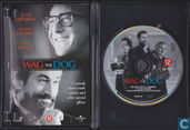 DVD / Video / Blu-ray - DVD - Wag the Dog