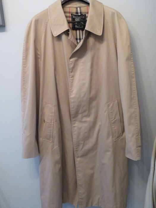 Burberry - Trenchcoat