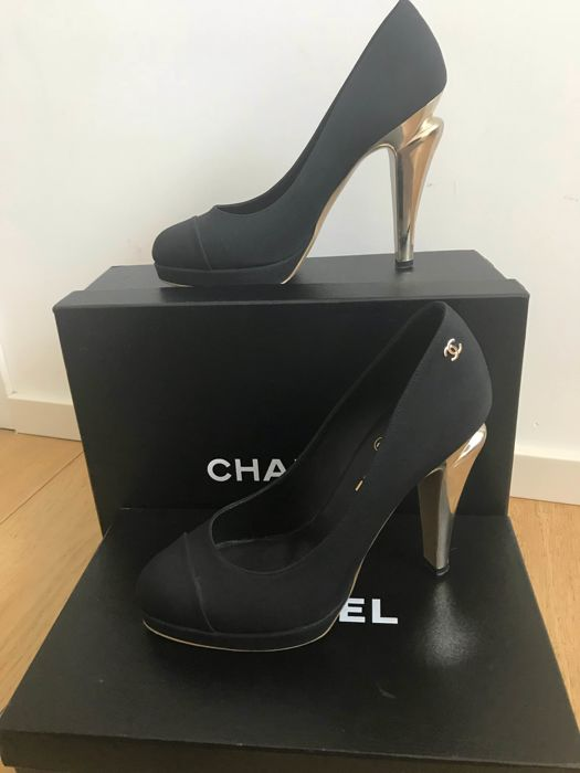 Chanel - Scarpe - Limited edition