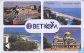 Betkom phonecards