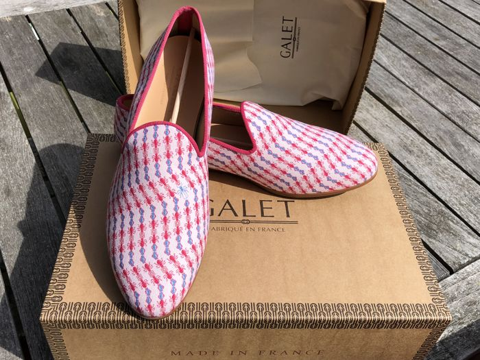 Galet - French Loafers