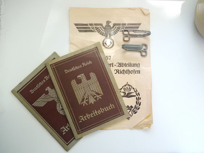Collection from the Third Reich Era