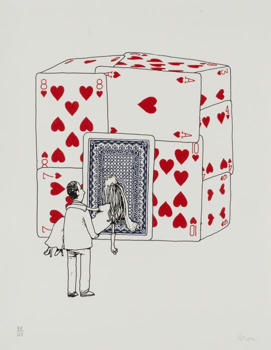 Dran - House of Cards