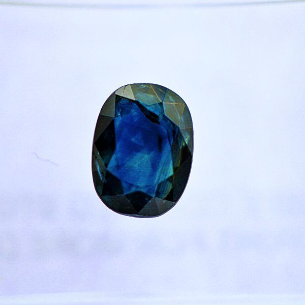 Sapphire - 1,09 ct,  no limit price