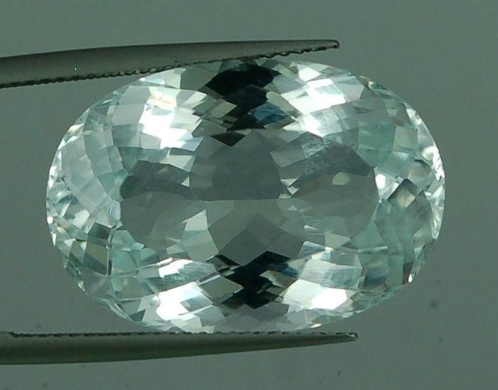 Aquamarine  – 20.94 ct