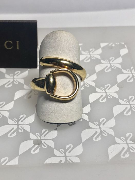 Gucci - 18 kt gold - ring