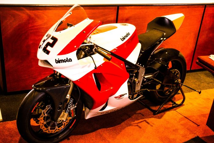 Bimota - HB4 600  - Other cc - 2010