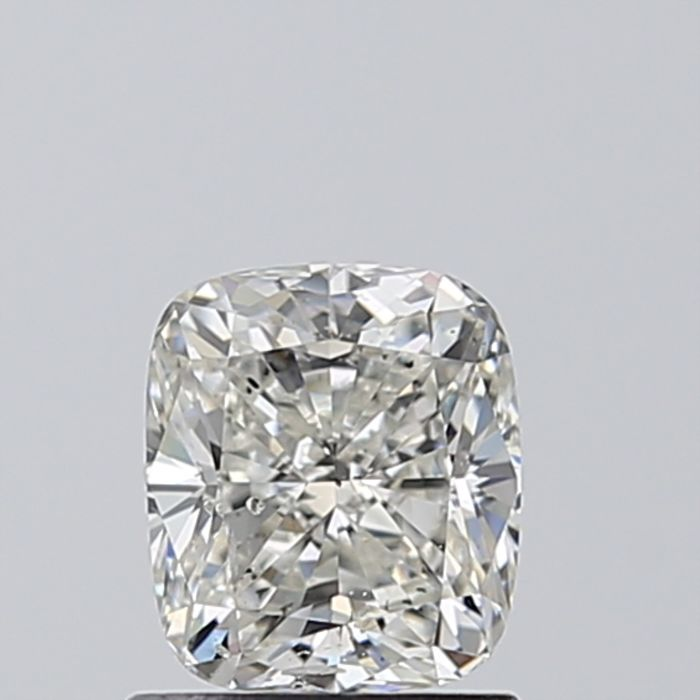 1.50 cushion cut Brilliant  H VS2 EX-EX - Low Reserve Price - #785