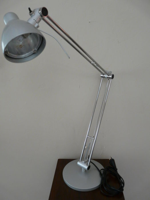 1950s desk or table lamp