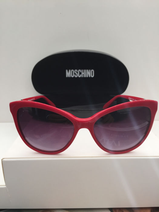 Moschino - MO827S03 Sunglasses