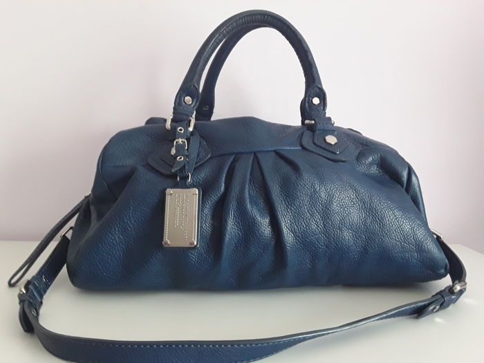 b9d03c17cf9c Marc Jacobs - Classic Q Baby Groovee Convertible Shoulder bag ...