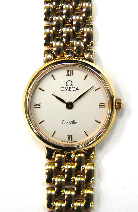 Omega - DeVille - Women - Does Not Apply