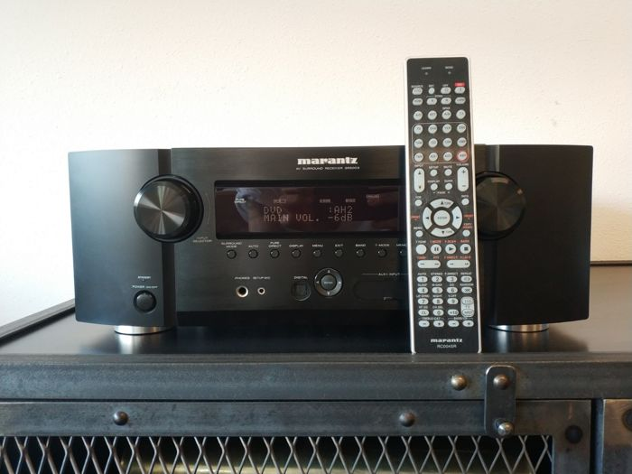 "Marantz ""SR5003"" AV Surround Receiver"