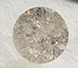 1.51 ct Big XL Diamond I1/G