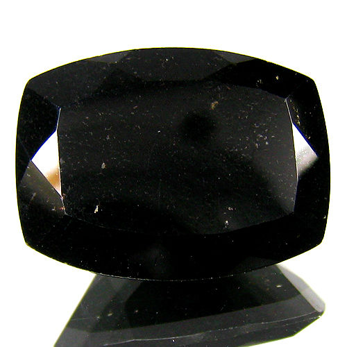 "Schorl ""Black"" Tourmaline - 9.80 ct - Black - No Reserve"