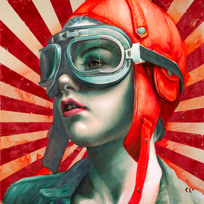 Kathrin Longhurst - Like The Wind