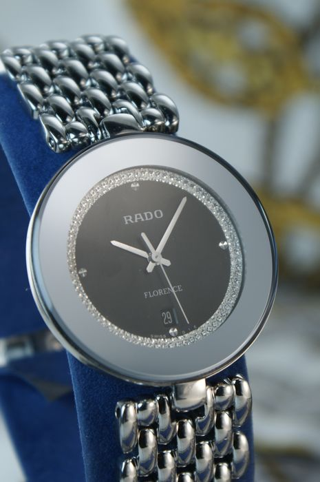 RADO - Unisex - Luxury  Swiss watch