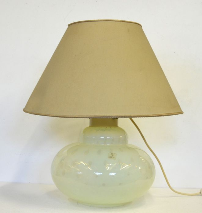 Murano (VM label) - Lamp with three ligthing modes